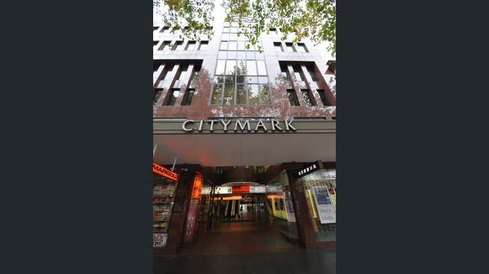 Retail & Office, 683-689 George Street Sydney NSW 2000 - Image 1