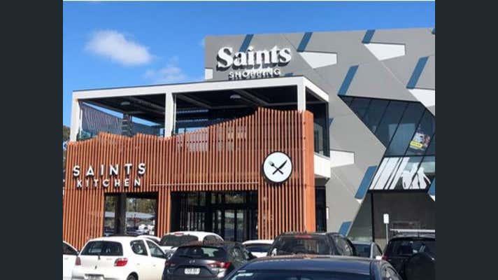 Saints Shopping Centre, Corner Saints & Main North Road Salisbury Plain SA 5109 - Image 1