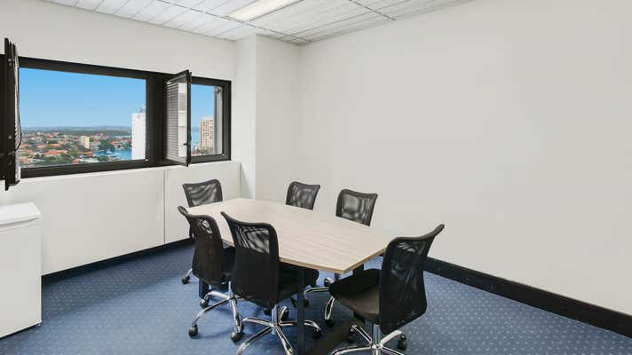 Suite, 121 Walker Street North Sydney NSW 2060 - Image 1