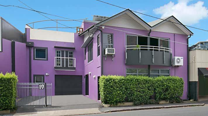 10 Waterloo Street Newstead QLD 4006 - Image 1