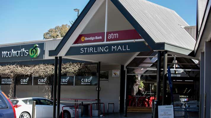 Stirling Mall, 28 Mount Barker Road Stirling SA 5152 - Image 1