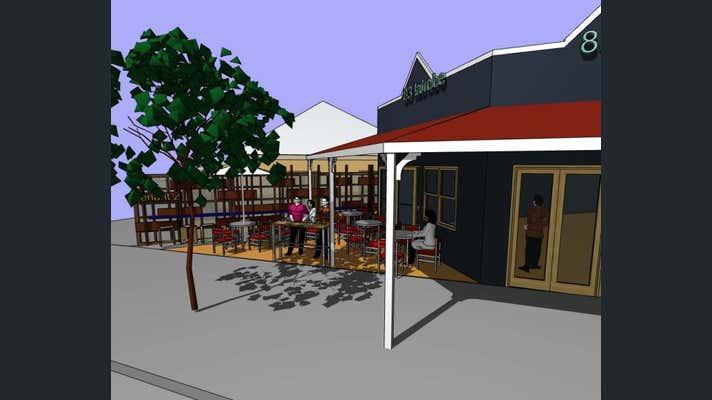 83 Latrobe Terrace Paddington QLD 4064 - Image 2