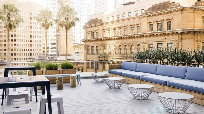 CW2, 240 St Georges Terrace Perth WA 6000 - Image 1
