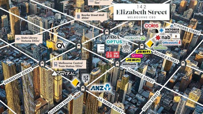 142 Elizabeth Street Melbourne VIC 3000 - Image 11