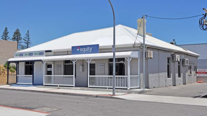Sold Office at 6 Armstrong Street, Geraldton, WA 6530