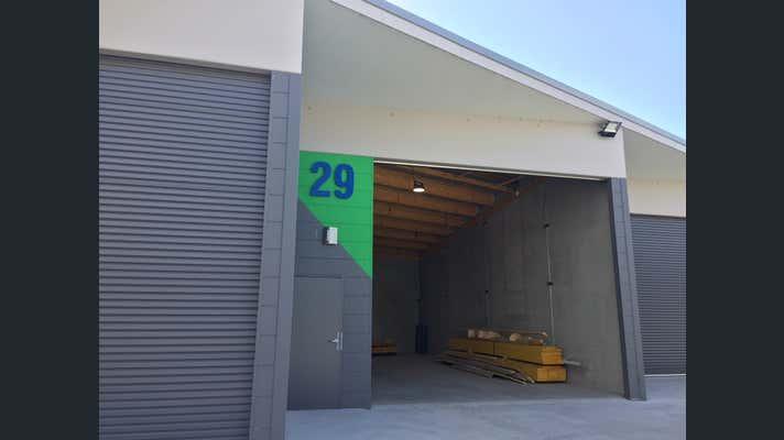 Unit 29, 1 KYEEMA PLACE Cambridge TAS 7170 - Image 1