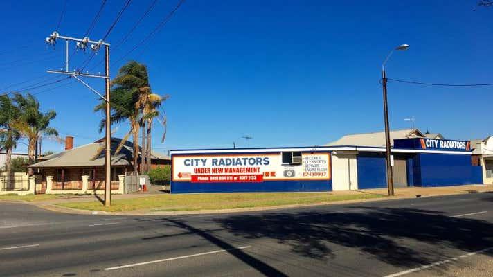 Cnr 996 Port Road & 2 Murray Street Albert Park SA 5014 - Image 1