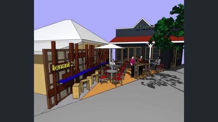 83 Latrobe Terrace Paddington QLD 4064 - Image 1