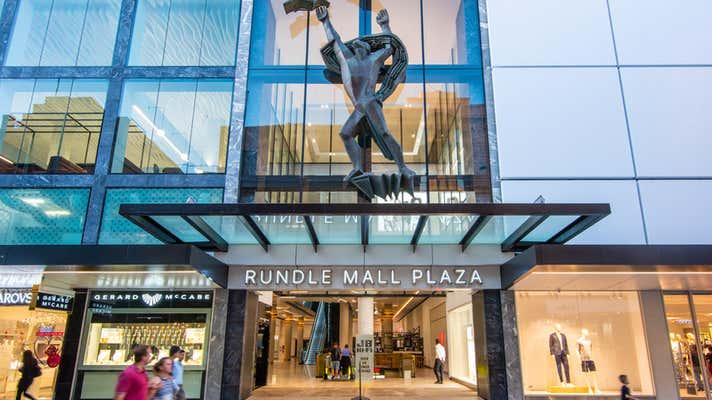 Rundle Mall Plaza, 50 Rundle Mall Adelaide SA 5000 - Image 2