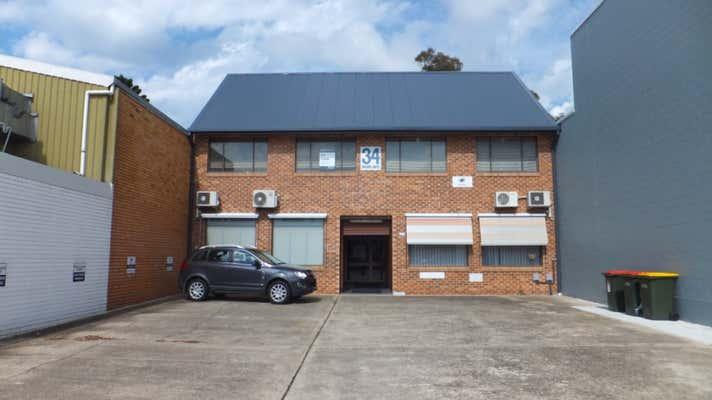 Suite 5, 34 Park Avenue Coffs Harbour NSW 2450 - Image 1