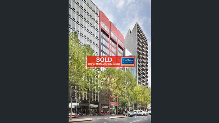 703/167 Queen Street Melbourne Vic 3000 - Image 1