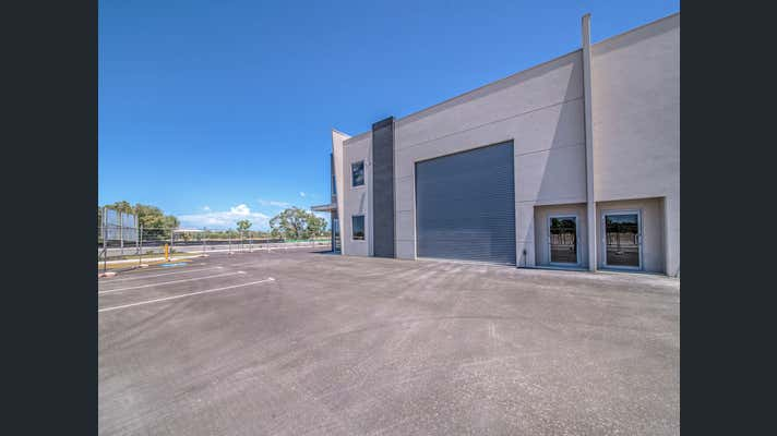 Sold Industrial Amp Warehouse Property At 1 145 Allen Road