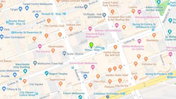17/100 Collins Street Melbourne VIC 3000 - Image 13