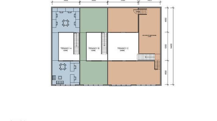 32 and 25 32 Austin and 25 Maud Street Newstead QLD 4006 - Image 14