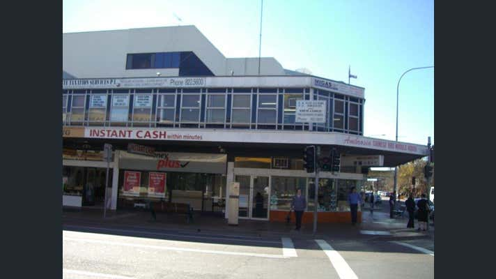 Level 1 Suite C, 195 -197 George Street Liverpool NSW 2170 - Image 1