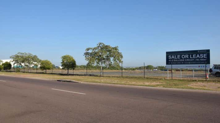 Darwin Business Park, 43 O'Sullivan Circuit East Arm NT 0822 - Image 3