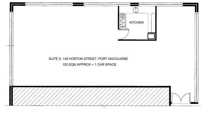 Lvl 1, Suite 5, 145 Horton Street Port Macquarie NSW 2444 - Image 11