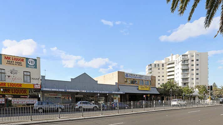 Shop 1-2/13-15 Kingsway Cronulla NSW 2230 - Image 1