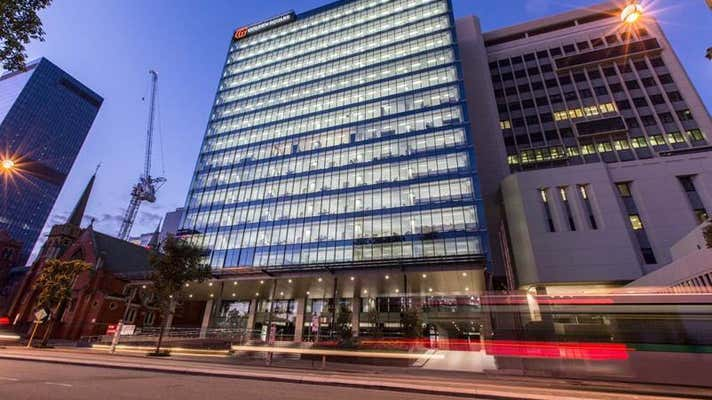 Golden Square, 32 St Georges Terrace Perth WA 6000 - Image 1