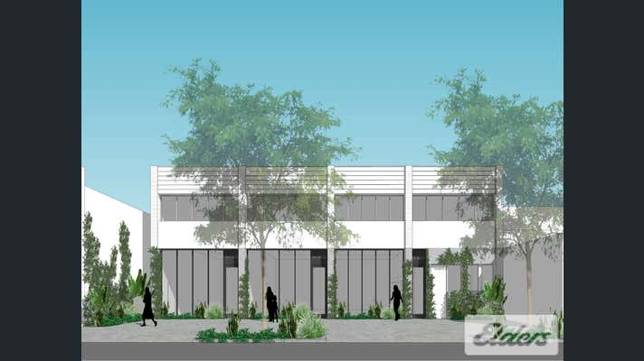32 and 25 32 Austin and 25 Maud Street Newstead QLD 4006 - Image 2