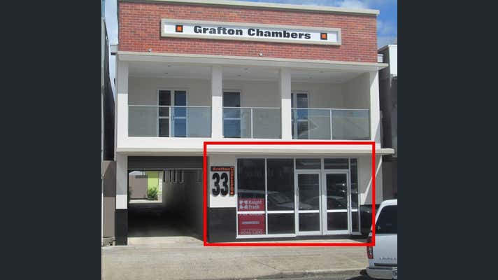 33 Grafton Street Cairns City QLD 4870 - Image 1
