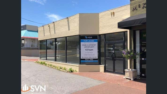 Unit 1, 10 Stirling Road Claremont WA 6010 - Image 15