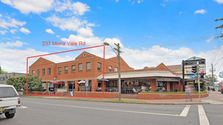 Shop 2, 237 Mona Vale Rd St Ives NSW 2075 - Image 1