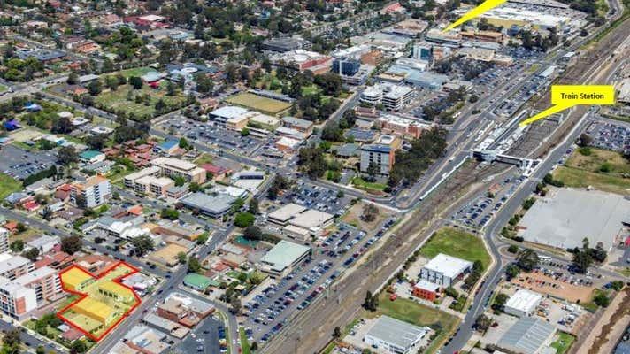 Unit 2 & 3, 62-68 Queen Street Campbelltown NSW 2560 - Image 1
