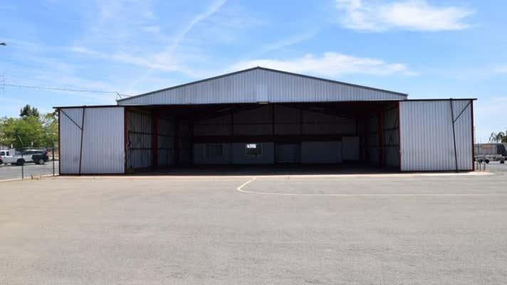 Mildura Airport, - Alan Mathews Dr Mildura VIC 3500 - Image 2
