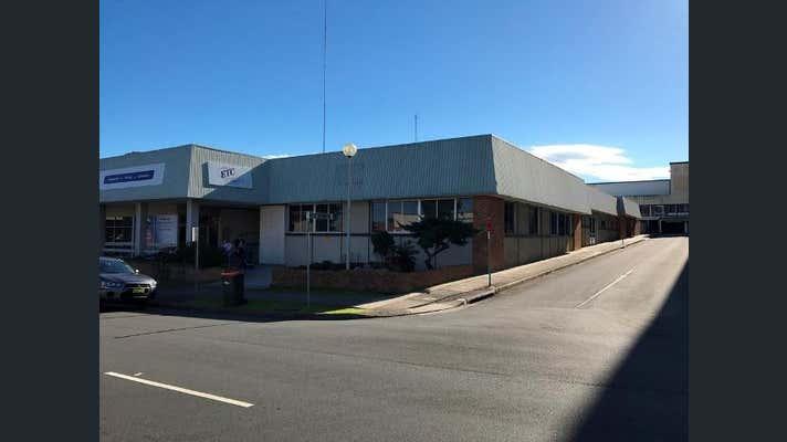 Suites 2 & 3/57-61  Albert Street Taree NSW 2430 - Image 1