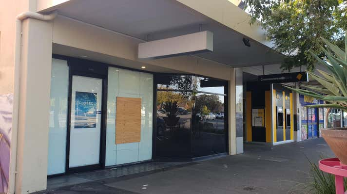 Tunstall Square Shopping Centre, 18 & 18A Doncaster Road Doncaster East VIC 3109 - Image 1