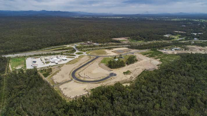 Mid North Coast Industrial Hub, 627 Pacific Highway South Kempsey NSW 2440 - Image 1