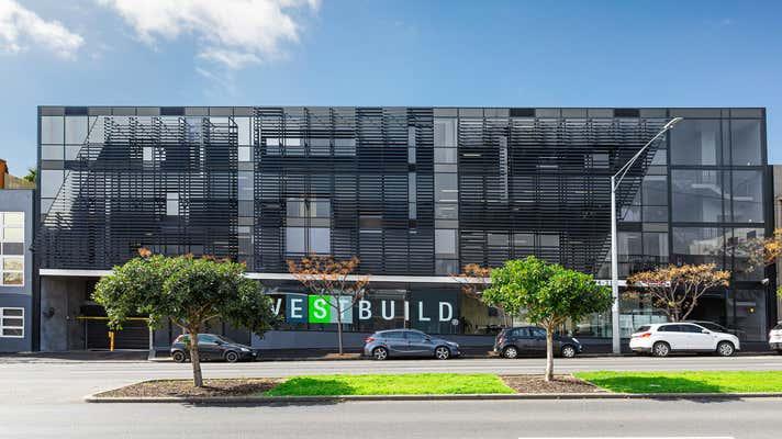 GF, 204 Dryburgh Street North Melbourne VIC 3051 - Image 1