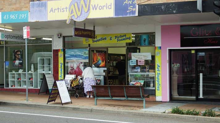 Shop C, 229 Main Road Toukley NSW 2263 - Image 2