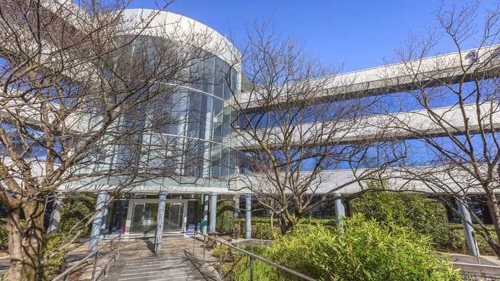 BRANDON BUSINESS PARK - Building 3, Ground Floor, 540 Springvale Road Glen Waverley VIC 3150 - Image 1