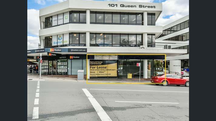 Shop 4, 101 Queen Street Campbelltown NSW 2560 - Image 4