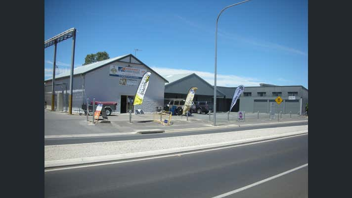 25 - 35 Tanunda Road Nuriootpa SA 5355 - Image 1