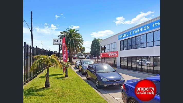 Unit 1 - Whole, 161 Woodville Road Villawood NSW 2163 - Image 2
