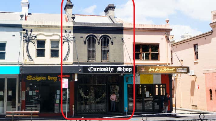 247 Oxford Street Darlinghurst NSW 2010 - Image 1