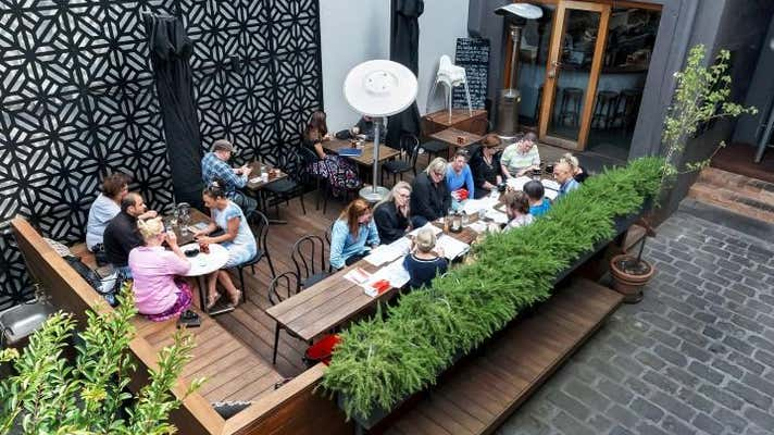 Cafe, 107 Grey Street St Kilda VIC 3182 - Image 1