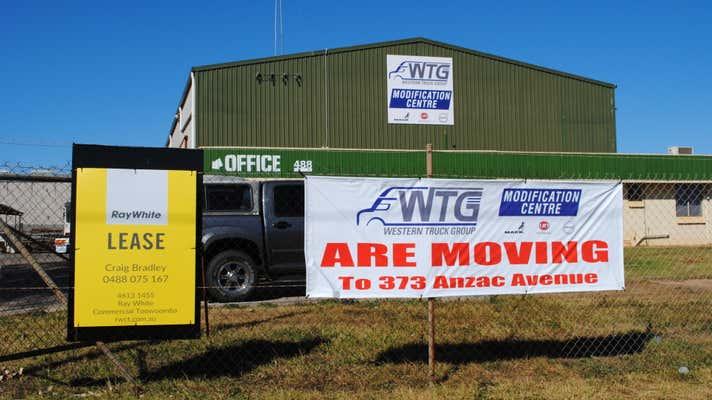 488-492 Boundary Street Wilsonton QLD 4350 - Image 16
