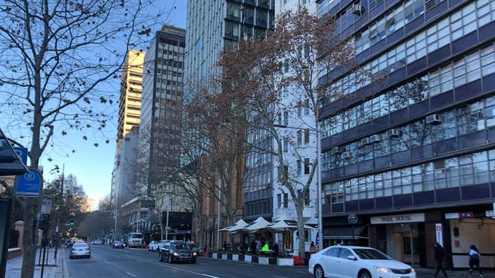 187-191 Macquarie Street Sydney NSW 2000 - Image 1