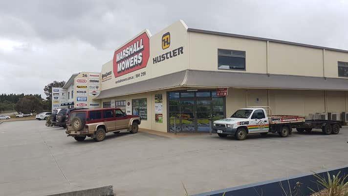 Marshall Mowers , 36 Newbey Street Milpara WA 6330 - Image 2
