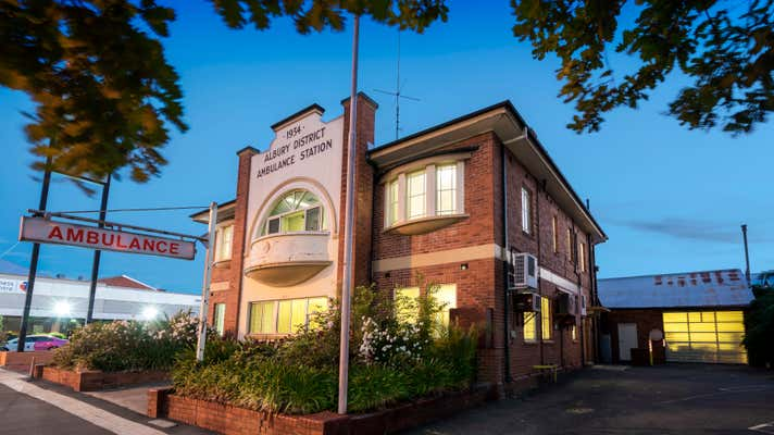663 Dean Street Albury NSW 2640 - Image 1