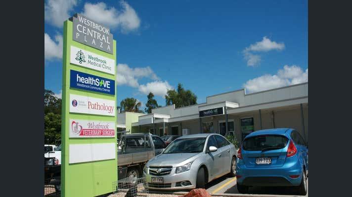 Shop 2, 85 Main Street Westbrook QLD 4350 - Image 1
