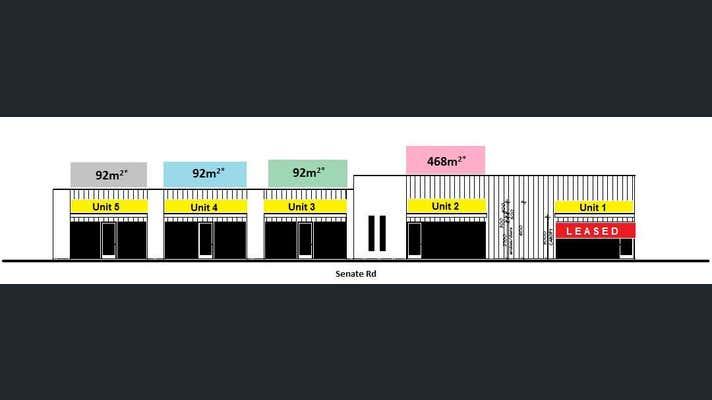 Shop 2, 278 Senate Rd Risdon Park SA 5540 - Image 4