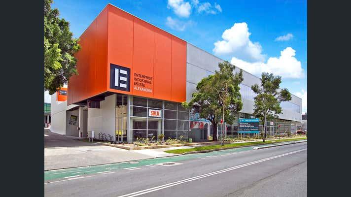 Bourkeside Storage, 7/53 Bourke Road Alexandria NSW 2015 - Image 3