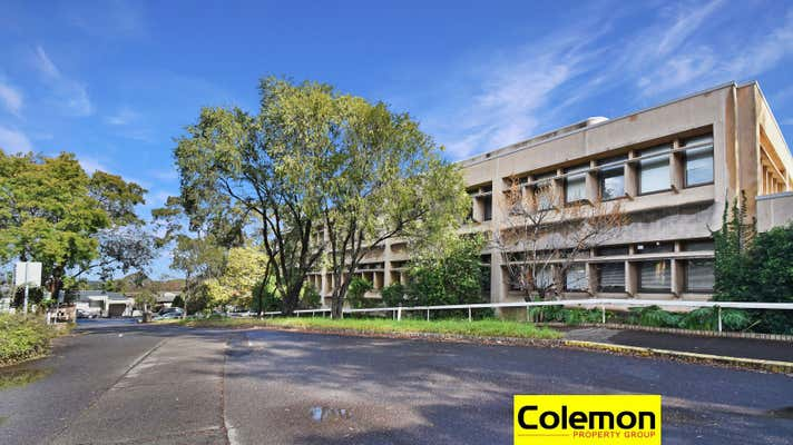 LEASED BY COLEMON PROPERTY GROUP, Warehouse 1, 4 Mitchell St Enfield NSW 2136 - Image 3