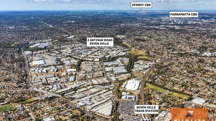 2 Artisan Road Seven Hills NSW 2147 - Image 13