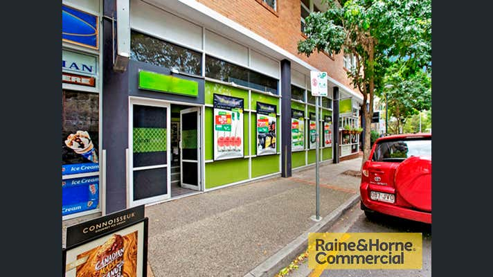 10/110 Macquarie Street Teneriffe QLD 4005 - Image 1
